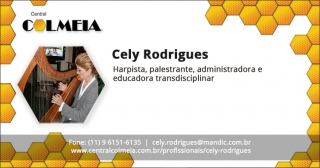 Cely Rodrigues